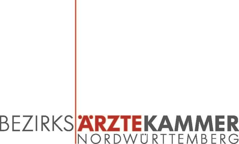 Das Logo der Bezirksärztekammer